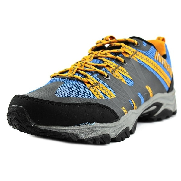 Northside Harrier LTC Round Toe Synthetic Sneakers
