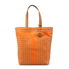 Tory Burch Tote Orange