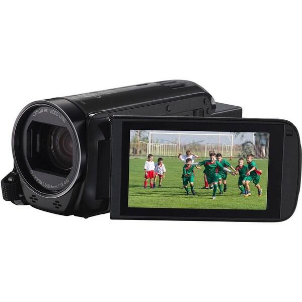 Canon 32GB VIXIA HF R72 Full HD Camcorder