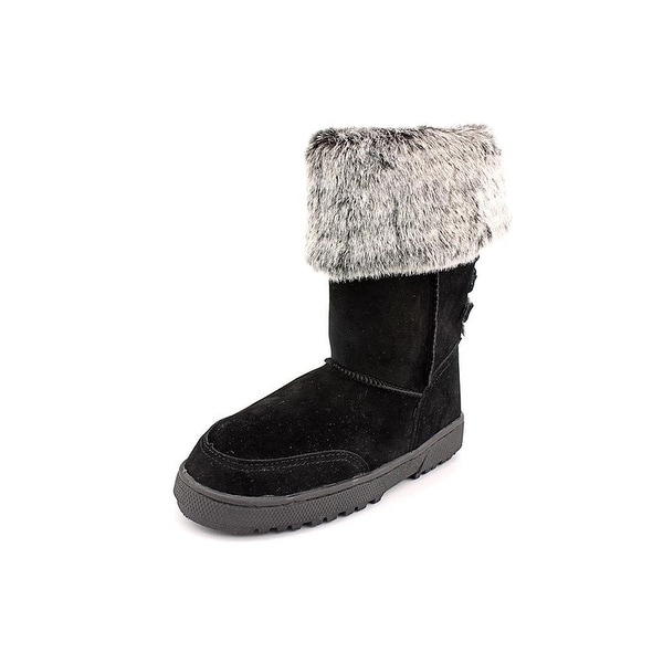 Rampage Albie Women's Faux Fur Winter Boots