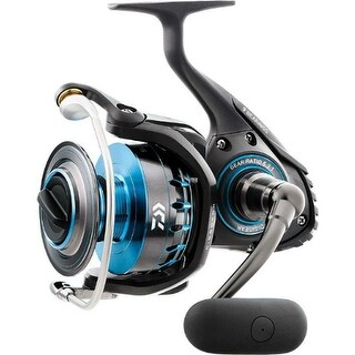 Daiwa Saltist Spinning Reels Saltist Heavy Action Spinning Reels