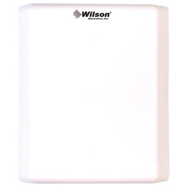 Wilson Electronics 311135 Dual-Band 50Ohm Wall-Mount Panel Antenna