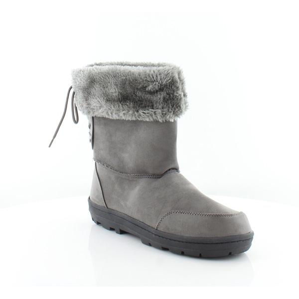 Seven Dials Oriole Women's Boots Grey - 10