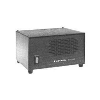 Astron RS20A 20 AMP REGULATED POWER SUPPLY