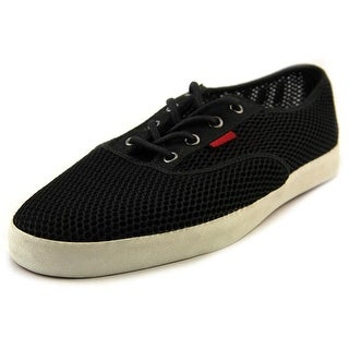 Reef Stanley SS Men  Round Toe Synthetic Black Water Shoe