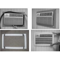 Frigidaire 26inch Trim Kit EA120T- Allows 24 TTW AC Units to Fit into 26 TTW Sleeves