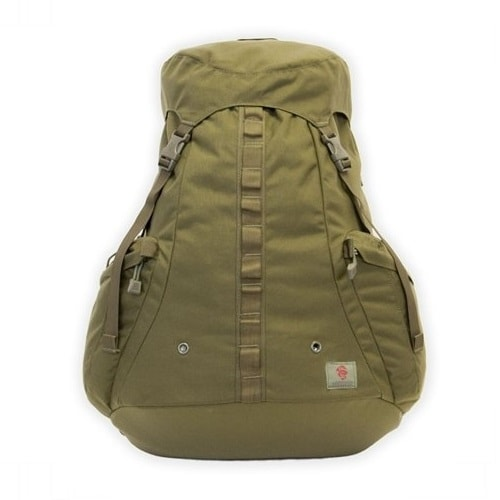Tacprogear Olive Drab Green Frequent Air Traveler Bag B-FAT1-OD