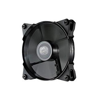 Coolermaster Jetflo 120 Fan, Black