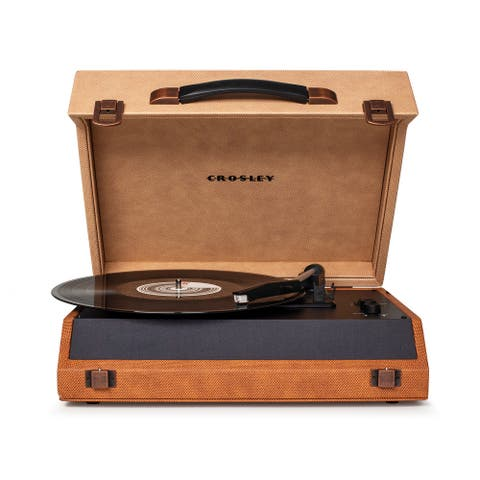 """Momento Turntable - 4.72""""H x 15.75""""W x 10.63""""D"""