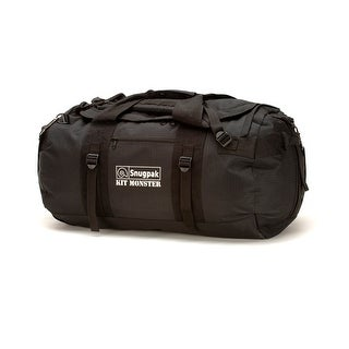 Snugpak - Kit Monster Black 65L 92178