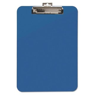 Mobile OpsUnbreakable Recycled Clipboard BLUE (61622)