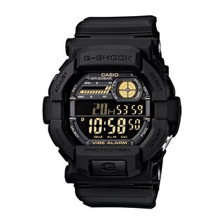 G-SHOCK Men's GD 350 Watch