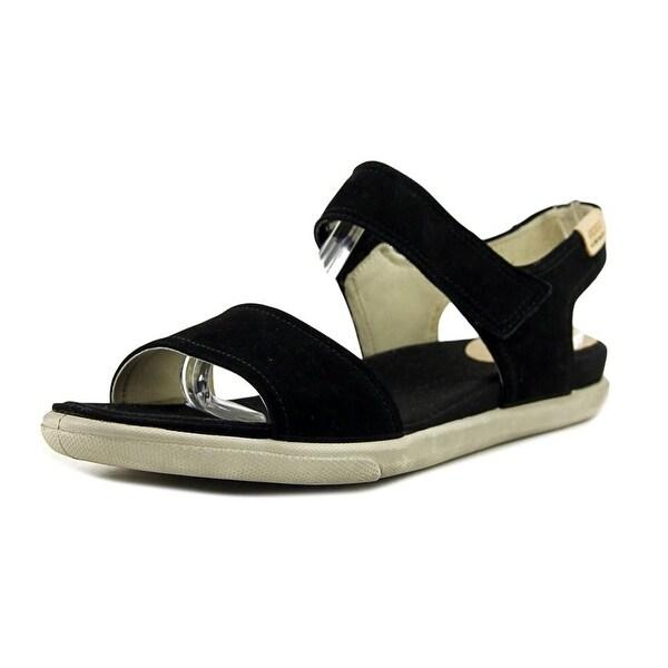 Shop Ecco Damara Women Open Toe Leather