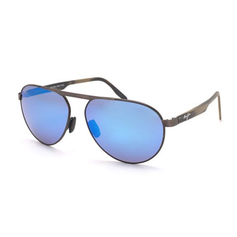 Maui Jim Swinging Bridges Unisex Sunglasses