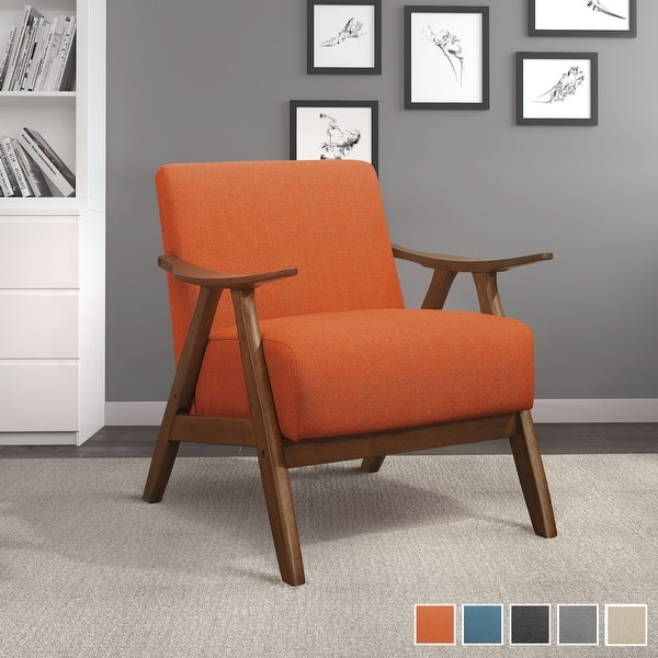 Shop Levine Accent Chair On Sale Overstock 30912985