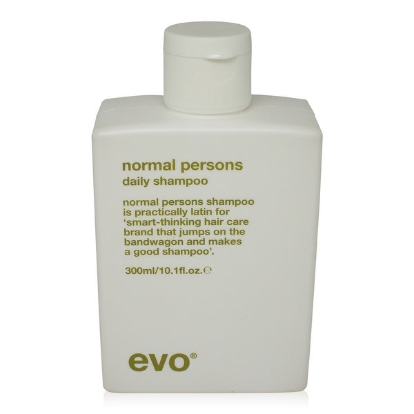 EVO Normal Persons Daily Shampoo 10.14 Oz