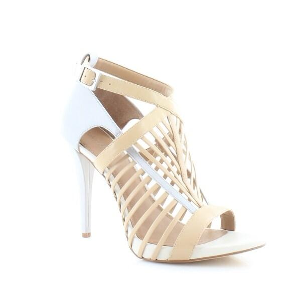 Calvin Klein Naida Women's Heels Sndstrm/Vspr Gry