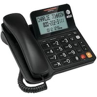 Att Atcl2940 Corded Speakerphone With Large Display
