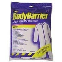 Trimaco 09953 Large Bodybarrier Coverall