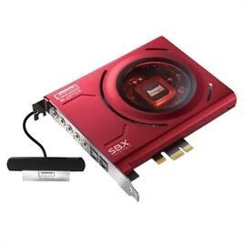 Creative Labs Sound Card 70SB150000000 SB1500 Sound Blaster Z PCI Express Retail