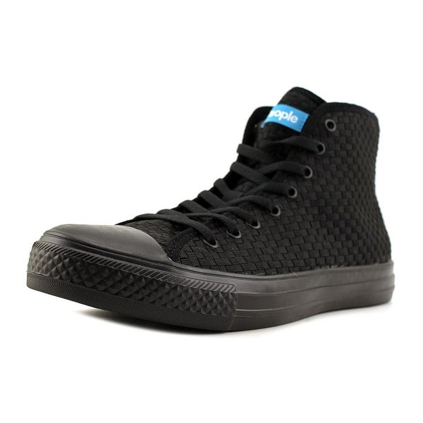 People Footwear The Phillips High Men Really black/Really Black Sneakers Shoes