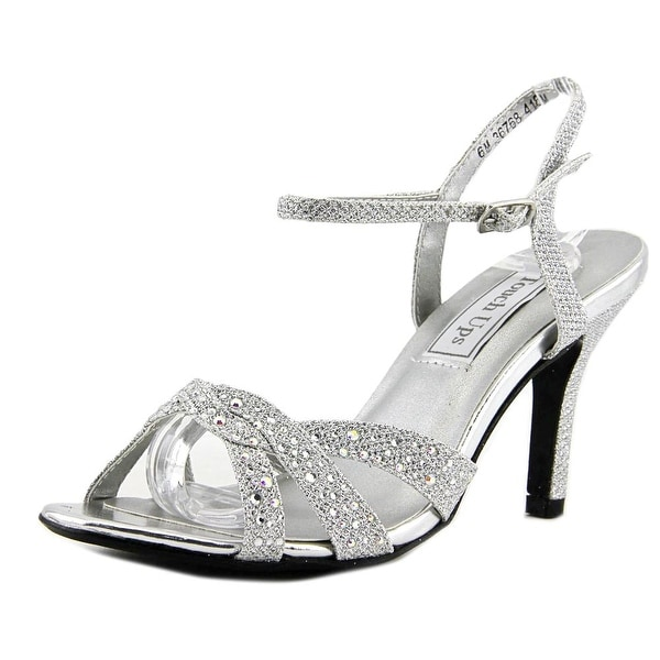Touch Ups Dulce Sliver Sandals