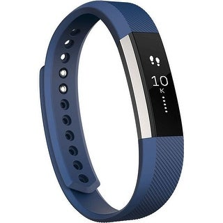 Fitbit FB158ABBUL Alta Replacement Band - Small - Teal (Refurbished)