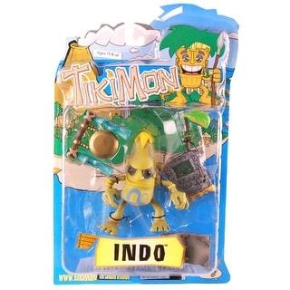 Tikimon Series 1 Indo Action Figure