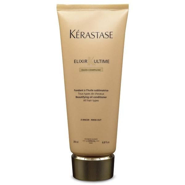 KERASTASE | Elixir Ultime Oleo-Complexe Beautifying Oil Conditioner 6.8 fl oz