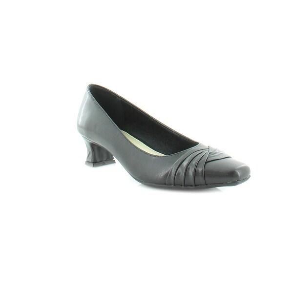 Easy Spirit Tidal Women's Heels Black - 8.5