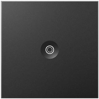 Legrand ASPU1532M4 Push Button 600 Watt Single-Pole or 3-Way Two Module Light Switch