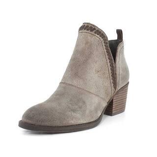 9cc6d0cb6b1 Otbt Womens Venture Ankle Boot