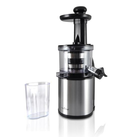 Kitchen Countertop Masticating Slow Juicer