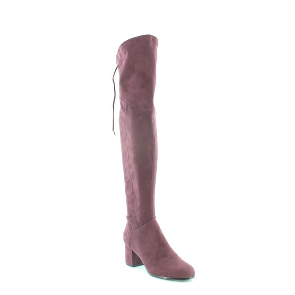 Ivanka Trump Kellyn Women's Boots Dark Red - 6.5