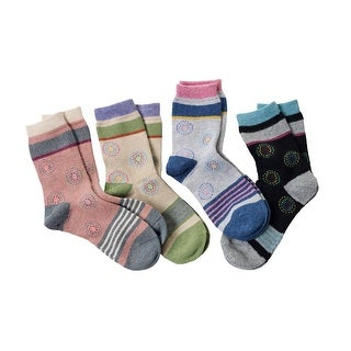 Women's Socks - Soft & Sweet Print