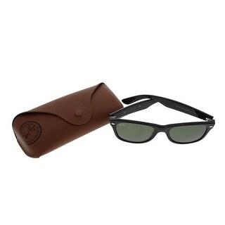 Ray-Ban Womens UV Protection Authentic Wayfarer Sunglasses