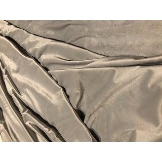 Venice Velvet Oversized Solid Duvet Cover Set