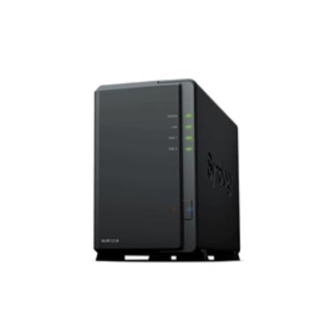 Synology Network Video Recorder NVR1218 2 bay 12 channel Network Video Recorder Retail