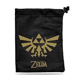 The Legend of Zelda Treasure Nest - Black & Gold