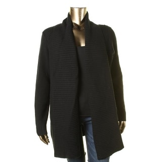 Lauren Ralph Lauren Womens Wool Cashmere Blend Cardigan Sweater