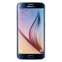 Samsung Galaxy S6 G920V 32GB Verizon CDMA GSM 4G LTE Octa-Core w/ 16MP Camera - Black (Certified Refurbished)
