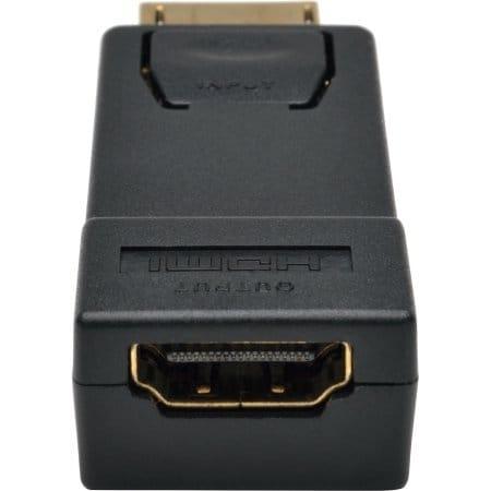 Tripp Lite - Displayport To Hdmi Adapter Converter Dp To Hdmi M/F