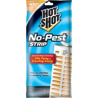 Hot Shot 5580 No Pest Strips