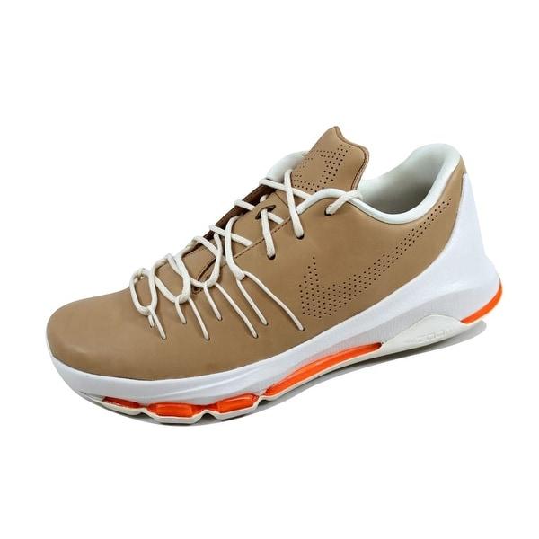 533616cae195 Shop Nike Men s KD VIII 8 Vachetta Tan Vachetta Tan-Sail-Total ...