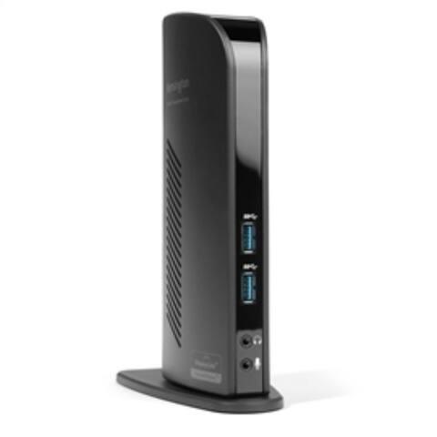 Kensington Accessory K33972US SD3500v USB 3.0 Universal Docking Station Retail