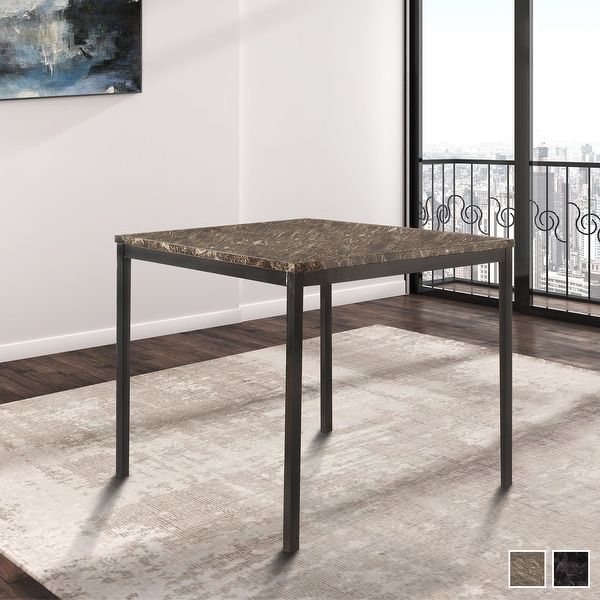 Ricci Counter Height Dining Table. Opens flyout.