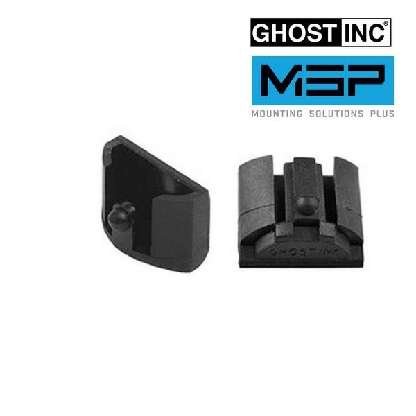 GHOST Grip Plug for Medium & Large Frames for Glocks GEN 4