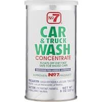 Cyclo Industries 8Oz Car Wash 16140 Unit: EACH