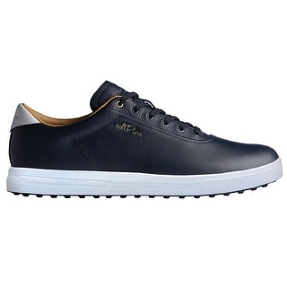 Link to New Men's Adidas Adipure SP Golf Shoes Night Navy/Off White/Gold Met DA9131 Similar Items in Golf Shoes