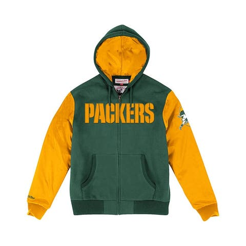 Green Bay Packers Skill Position Men's Jacket